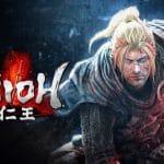 【PS4】仁王-NIOH- 体験版レビュー「ソウルシリーズやブラッドボーンに酷似した和風剣戟ゲーム」