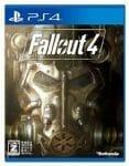 【PS4】Fallout4 購入・インプレ・メモ