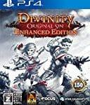 【PS4】ディヴィニティ:オリジナル・シン EE ゲームインプレ・操作方法・Tips・キャラクタービルドガイド特典ショップ情報
