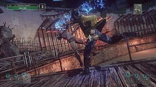 【PS4】「Let it Die(レット・イット・ダイ)」が日本版配信開始
