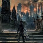 【PS4】Bloodborne ブラッドボーン攻略ルートメモ